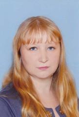 Данькина Анастасия Сергеевна - помощник воспитателя