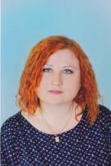 Проничева Алена Михайловна - воспитатель